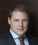 Advokato padėjėjas Karolis Ušinskas