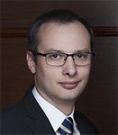 Teisininkas - Konsultantas Denis Sosunov