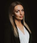 Advokato padėjėja Diana Voidachovič